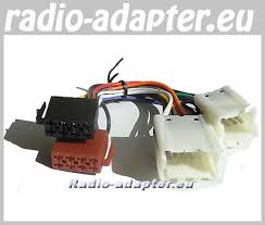 about nissan x trail 2007 iso wiring harness adaptor cable connector nissan pathfinder 2007 onwards car radio wire harness wiring isonissan pathfinder 2007 onwards car radio