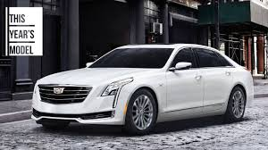 2018 Cadillac CT6 2.0E Plug-In Hybrid: Unplugged, There's Little ...