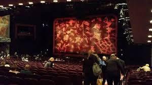 minskoff theatre orchestra seats minskoff theatre