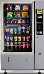 Sydney Vending Machines Enchanting Vending Machines Solutions In Sydney By A To Z Vending