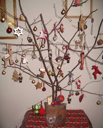 Best 25 Christmas Tree Branches Ideas On PinterestTwig Tree Christmas