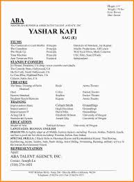 Examples Of Good Skills To Put On A Resumes Good Skills Put Resume Restaurant What To Under In Download On A Do