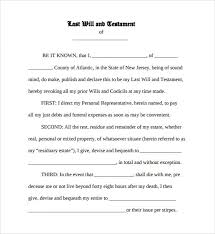 The formatting will change when printed or viewed on a desktop computer. Free 7 Sample Last Will And Testament Forms In Ms Word Pdf