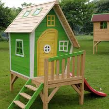 woodworking diy playhouse instructions plans pdf free easy children playhouse plans