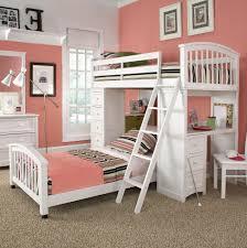 Space Saving Bedroom For Teenagers Modern Teenage Bedroom With Functional Furniture Orangearts Cute