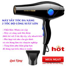 Máy Sấy Tóc Tạo Kiểu Chuyên Nghiệp Máy sấy tóc cao cấp công suất lớn SIÊU  KHUYẾN MÃI