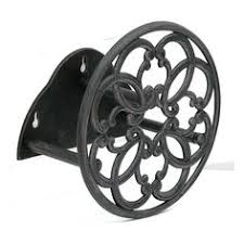 garden hose reel home depot. Exellent Home Shop Garden Treasures WallMounted Reel For Hose At Loweu0027s Canada Find Our  Selection Of Garden Hose Reels U0026 Guides The Lowest Price Guaranteed With  To Home Depot E