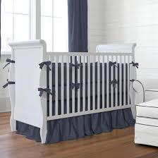 bedding cribs boho oval wall decor linen lambs and ivy nursery shark mint green gingham reversible