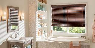 How To Buy Bathroom Window Blinds Shades Steve S Blinds Wallpaper