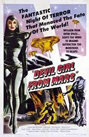 Watch <b>Devil Girl</b> From Mars | Prime Video