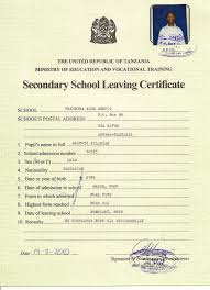 Application Letter Format Of College Leaving Certificate Best Of