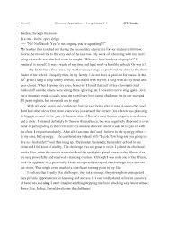 Long Essay Examples Yralaska Com