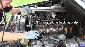 toyota waterpump and timing belt replacement tutorial hzj 1hdt toyota waterpump and timing belt replacement tutorial hzj 1hdt 1pz etc powermodz com