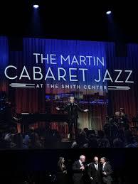 Lets Go To Myrons Cabaret Jazz Name Is Martin Ized Las