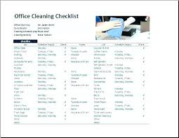 Housekeeping Checklist App For Hospital Nursing Home Cleaning ...