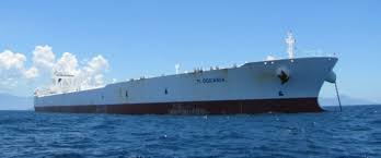 Panamax Rates Chart Occidental Pays Record Rate To Ship Oil As Supertanker Rates