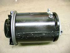 ford volt generator original 1949 1953 ford flathead generator 6 volt v 8 mint