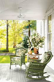 yellow patio furniture. Rocking Chairs Beautiful Yellow Patio Furniture Luxury White Porch With Green Wicker O