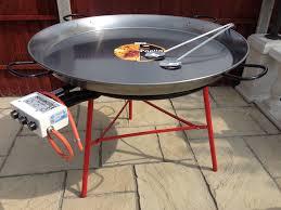 outdoor burner for wok