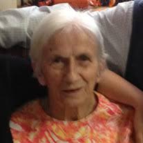 Hazel Nolen Sizemore Obituary - Visitation & Funeral Information