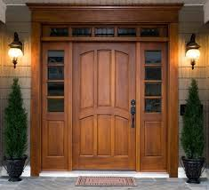 home depot front doorsHome Depot Front Doors With Sidelights On Creative Home Design