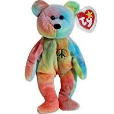 Ty Beanie Babies Value Chart 2018 Beanie Babies 21 Most Valuable 2019