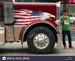 May Trucking Company Stock Photos May Trucking Company