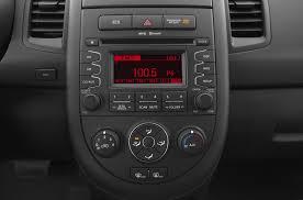kia soul interior 2012. Unique Soul 2012 Kia Soul Wagon Base 4dr Hatchback Interior Stereo Controls With R