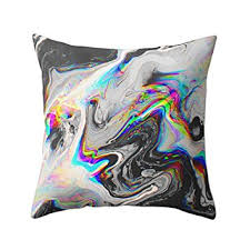 pillow case texture. Geometric Marble Pattern Pillow Case,Rosiest Marble Texture Throw Pillow  Case Cushion Cover Sofa Case Texture L