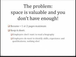 Resume Tips Do's And Don'ts Of Resume Building Jim Fenton Bluegrass ...