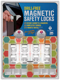 com drill free baby magnetic cabinet locks 8 locks 2 keys 5 minute installation baby