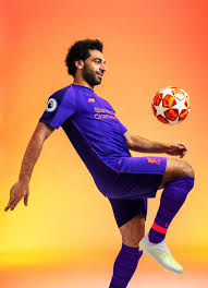 Mohamed Salah Is on the 2019 TIME 100 List