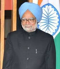 Prime Minister Dr. Manmohan Singh's Biography