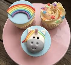 Childrens Cupcake Parties