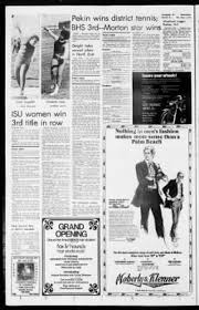 The Pantagraph from Bloomington, Illinois on May 11, 1975 · Page 20