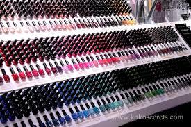 makeup heaven kiko make up milano regent street flagship in pictures