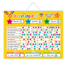 star charts for kids i can do it reward chart kids and all