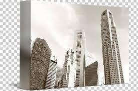 Uob Hierarchy Chart Uob Plaza Skyscraper United Overseas Bank Png Clipart