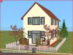 house on a tiny 1 2 lot i