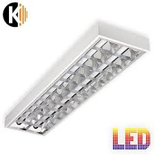 Office light fittings Rectangle Sirius Surfacemounted Ceiling Grid Light Fitting Luminaire Office Light 18 Daylight energy Class A Pinterest Sirius Surfacemounted Ceiling Grid Light Fitting Luminaire