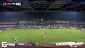 Catania-Virtus Francavilla RaiSport diretta tv, Sportube ...