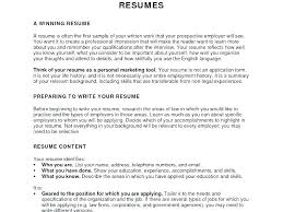 objective in resume for job software developer resume objective resume objective for software