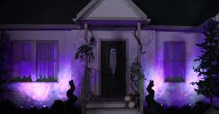 outdoor halloween lighting. Ominous Outdoor Halloween Lighting T