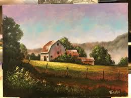 old barn 350