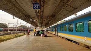 agra agra cantt train station india