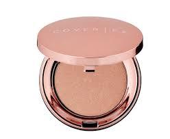 Cover Fx Perfect Light Highlighting Powder Amazon Com Cover Fx Perfect Light Mini Highlighter In