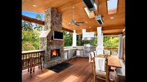 Alfresco Outdoor Kitchens Outdoor Kitchen Ideas Youtube