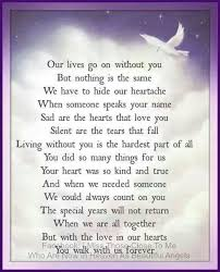 Moving On Quotes To All My Loved Ones In Heaven And All My Friends Simple Heaven Quotes For Loved Ones