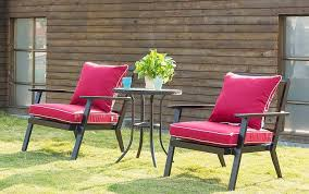 best outdoor chair cushions review
