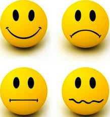 Эмоции в жизни человека